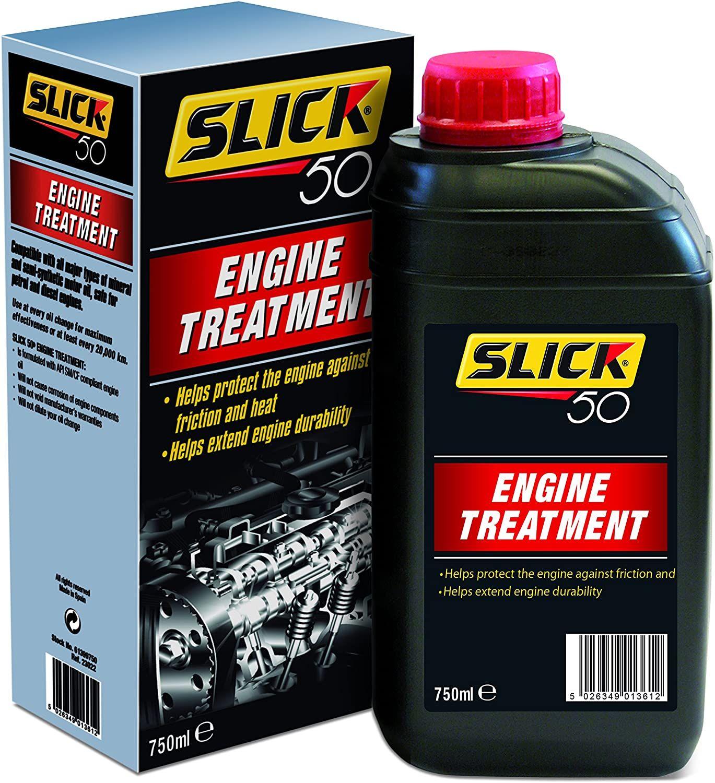 Slick-50 Engine Treatment 750ml £13.97 @ Amazon Prime / £18.46 Non Prime