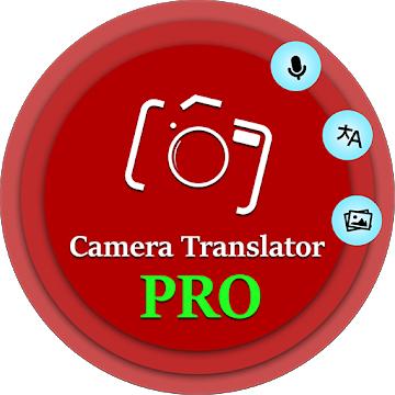 Free Android App : All Language-Camera Translator PRO £2.69 at Google Play