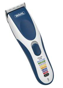 WAHL Colour Pro Cordless Clipper 9649-017 Damaged Packaging £31.49 @ Wahl Ebay