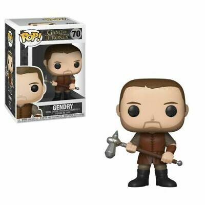 FUNKO: POP!: Game of Throne (Gendry) - £5.99 @ josh-media / eBay
