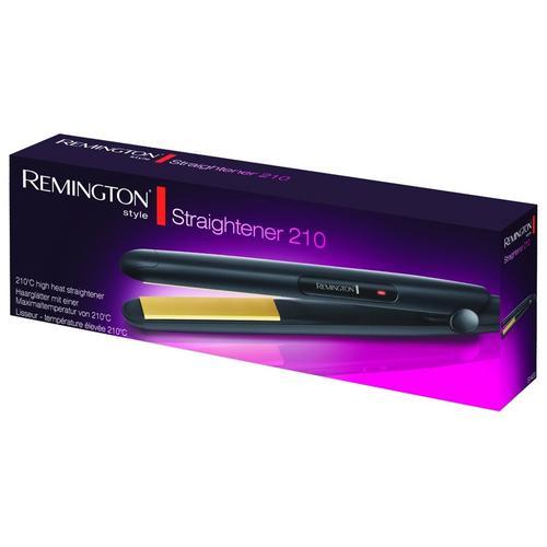Remington 210 Ceramic Hair Straightener - £12.99 @ MyMemory