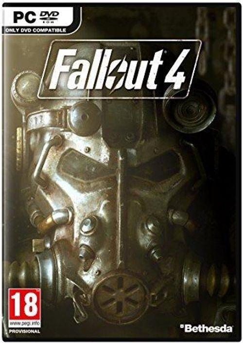 Fallout 4 PC £3.99 @ CDKeys