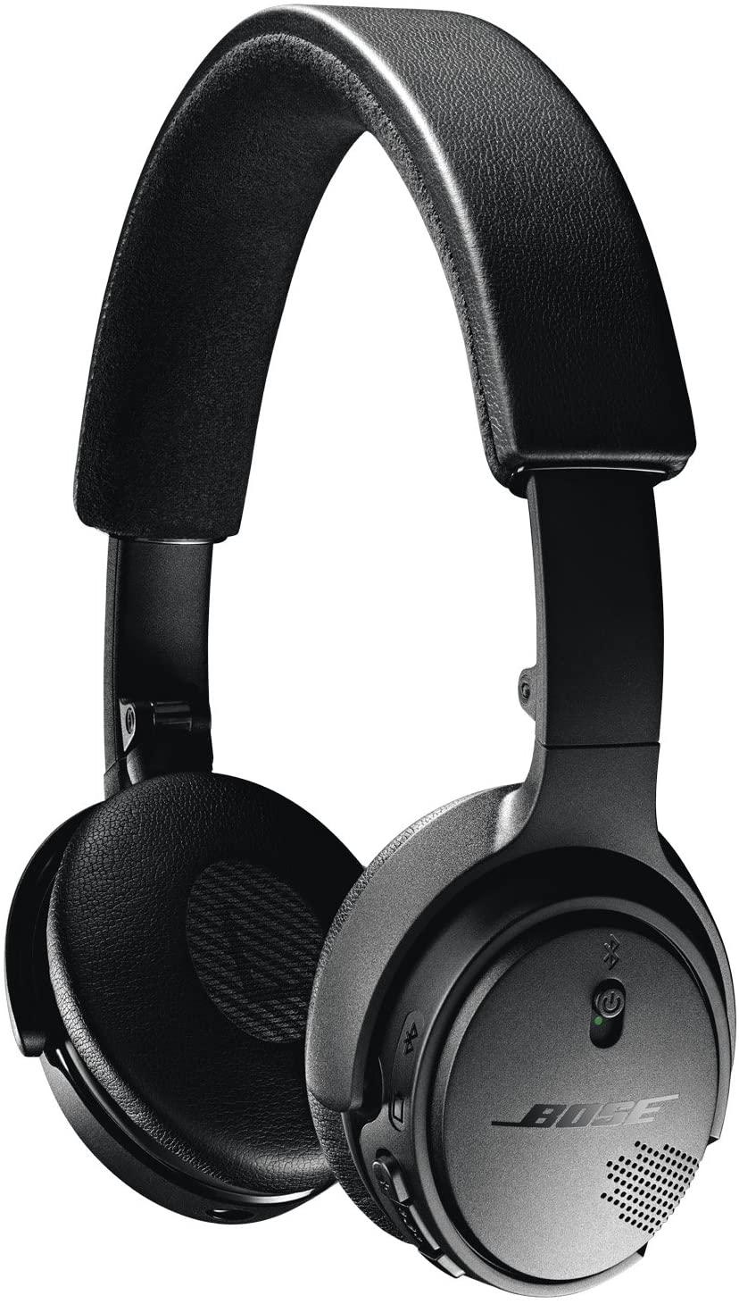 Bose on-ear wireless headphones £109.95 @ Bose