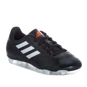 adidas Children Conquisto II FG Football Boots Size 10 £9.99 delivered with code @ Get The Label