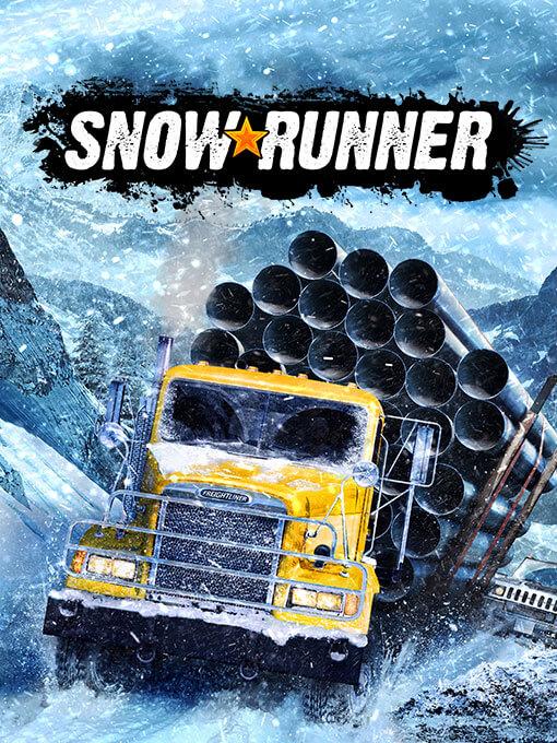 SnowRunner (PC/Epic) £27.99 or £17.99 using £10 Epic voucher.