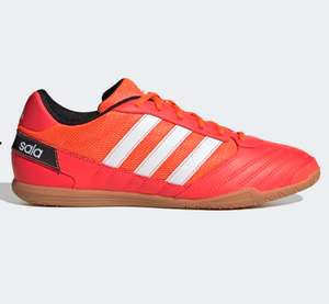 Adidas Super Sala Boots now £20.23 with code sizes 6 up to 13 free delivery for creators club members @ Adidas