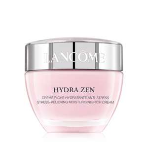 20% discount when buying two items at Lancome