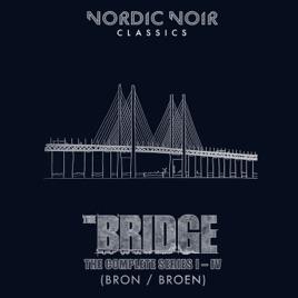 The Bridge Series 1-4 - £7.99 @ iTunes