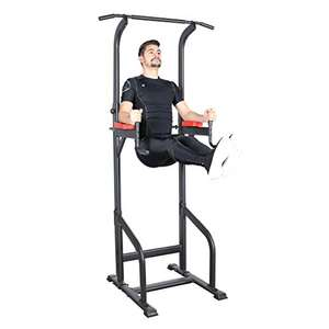 Ultrasport Power Tower, Multifunctional Station (Dispatched and sold by Amazon) £127.49 @ Amazon