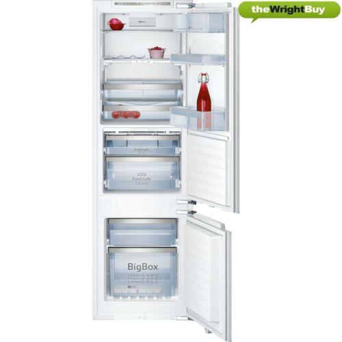 Neff K8345X0 Built-in Fridge Freezer, Integrated 70/30 Combi Bottom Freezer £599.99 @ thewrightbuyltd Ebay