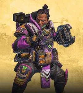 Apex Legends - Gibraltar Skin free to claim via Twitch Prime