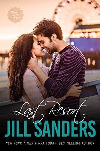 Last Resort Kindle Edition Free @ Amazon