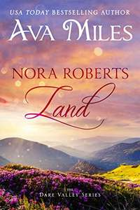Nora Roberts Land Kindle Edition Free @ Amazon