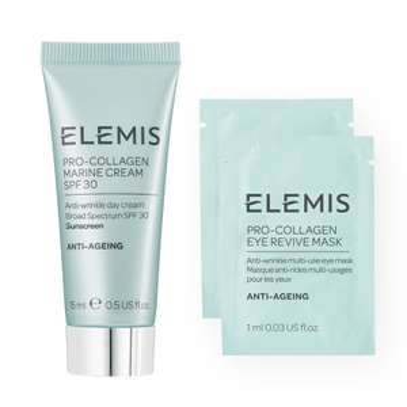 Elemis limited edition pro-collagen duo - £8 delivered at Elemis Shop