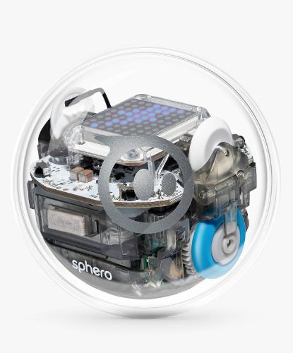 Sphero Bolt App-Enabled Robot £75 @ John Lewis & Partners, Free Delivery