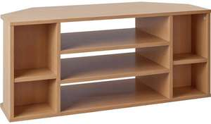 Argos Home Suki TV Unit - Beech Effect £25 (Free C&C) @ Argos