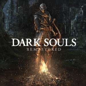 Dark Souls Remastered - PS4 Digital - £12.99 (or 11.84 with Shopto credit) @ Playstation Network