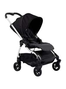 iCandy Raspberry Pushchair Chrome/Bloomsbury Black - £346.50 delivered @ John Lewis & Partners