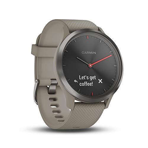 Garmin vivomove HR Hybrid Smart Watch (Small/Medium) £109.99 at Amazon