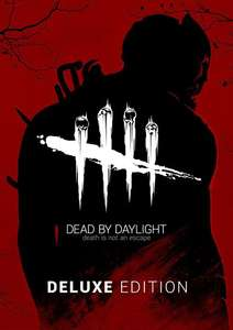 Dead by Daylight Deluxe PC £5.99 at CD Keys
