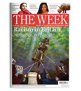 The week 6 weeks free subscription @ Magazine.co.uk