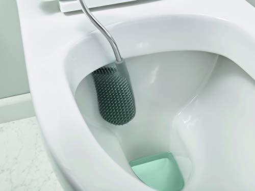 Joseph Joseph Flex Lite Toilet Brush with Holder - Grey/White £12 (Prime) / £16.49 (non Prime) at Amazon