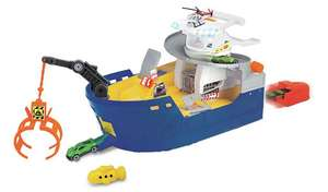 Chad Valley Lights and Sounds Shark Attack Playset £10 @ Argos (Free C&C)