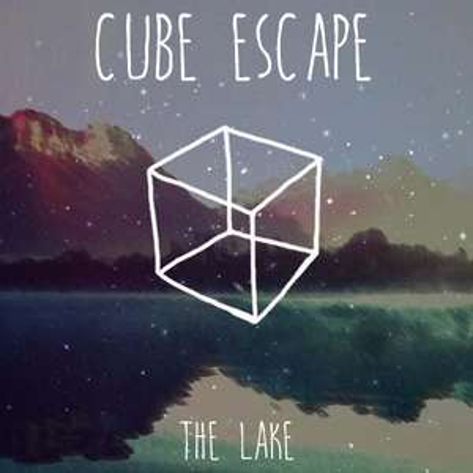Rusty Lake Cube Escape: The Lake - free @ Google Play