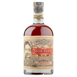 Don Papa Rum 70cl £28 Sainsbury's