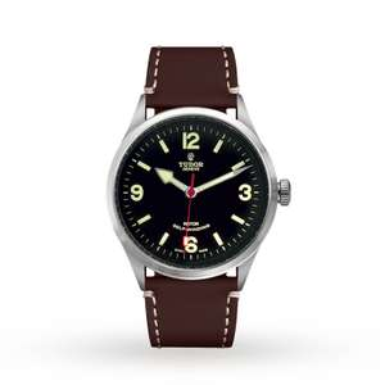 Tudor heritage ranger Men's watch M79910-0013 - £1,510 @ Goldsmiths
