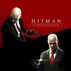 Hitman HD Enhanced Collection - £12.84 W/ShopTo PSN Credit @ Playstation Store