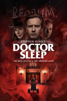 Doctor Sleep 4K HDR £7.99 @ iTunes Store UK