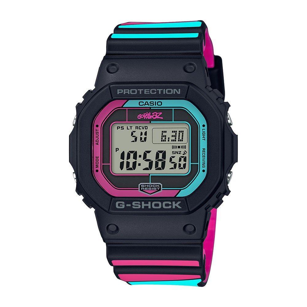Casio G-Shock Gorillaz Limited Edition Watch - Was £149 Now £99 @ Beaverbrooks