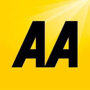 1 Years breakdown cover with AA from £39 but with a £20 gift voucher included at AA Breakdown Cover