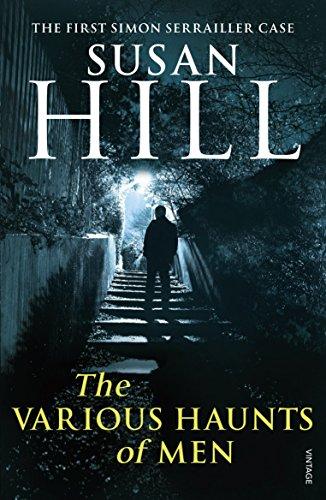 The Various Haunts Of Men (Simon Serrailler #1) by Susan Hill 99p on Kindle @ Amazon