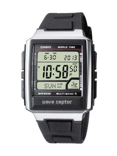 Casio Wave Ceptor Men's Watch £39.48 at Amazon