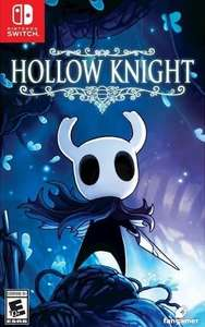 Hollow Knight (Nintendo Switch) £19.95 Delivered @ TheGameCollection