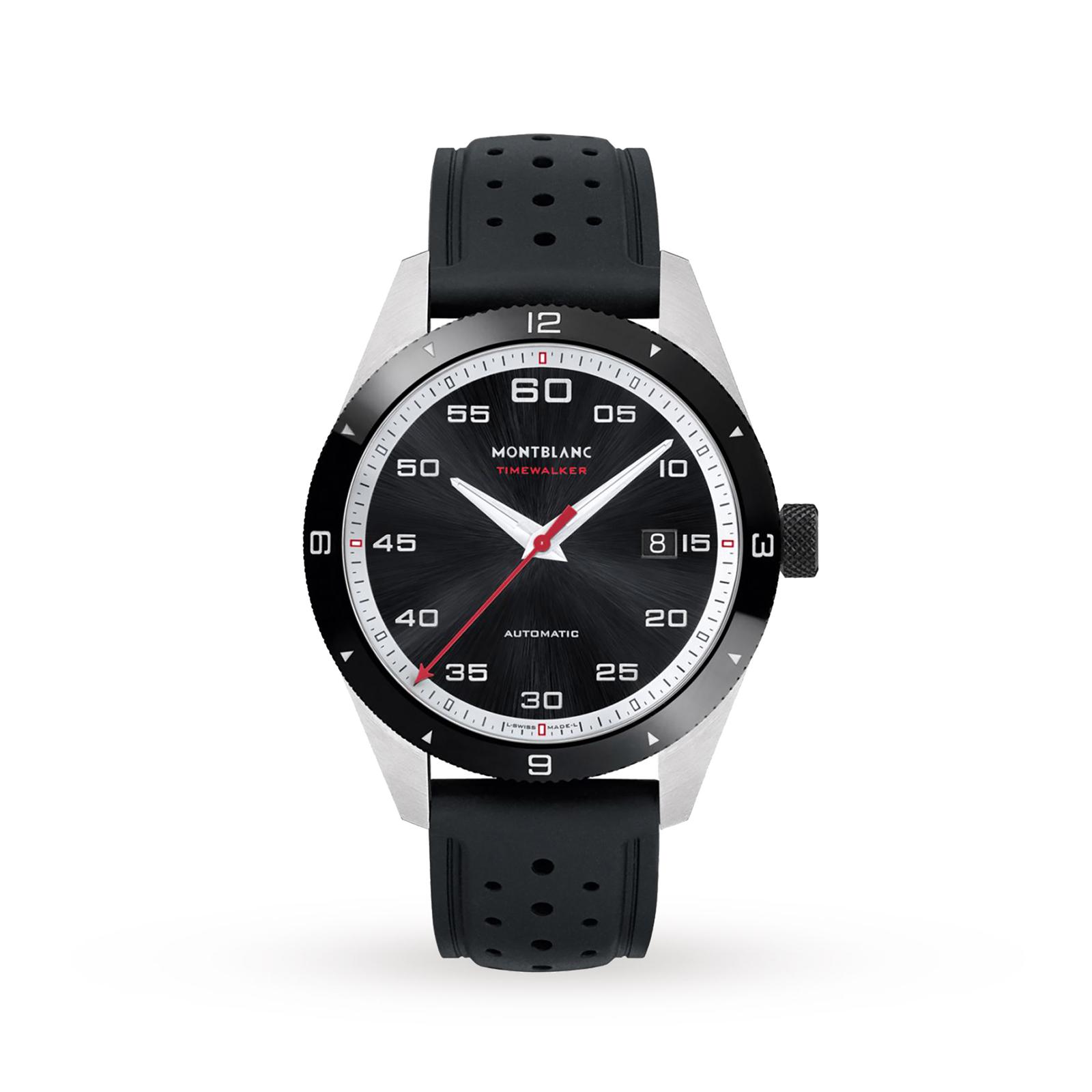 Montblanc Timewalker Automatic Watch £1230 Delivered Free @ Goldsmiths