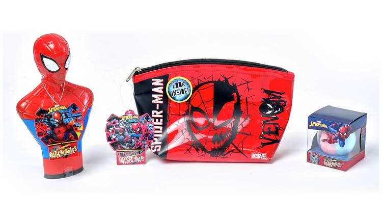 Disney spider-man surprise bath set £8.49 @ Argos (Free C&C)