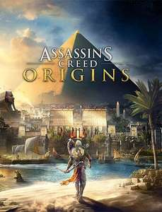Assassin's Creed Origins free play weekend @ Ubisoft