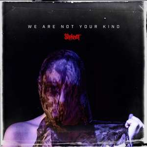 Slipknot - We are not your kind CD £5.26 delivered - Dispatched from and sold by Global_Deals on Amazon