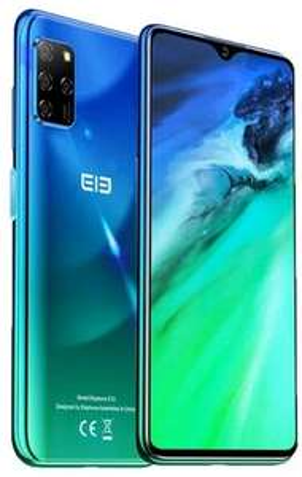 ELEPHONE E10 4GB 64GB NFC Smartphone Dual SIM - £77.09 With Code @ ELEPHONE Official Store/Aliexpress