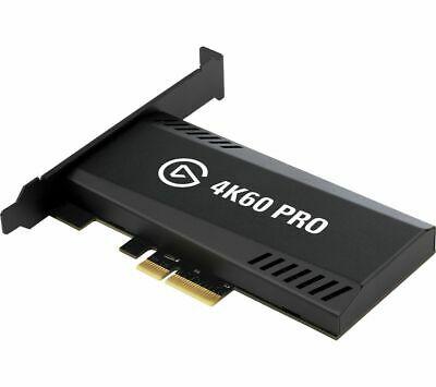 Elgato 4K60 Pro MK2 - £171 With Code @ eBay / Currys PC World
