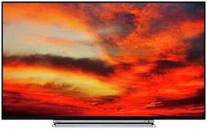 Toshiba 55V6763DB 55 Inch 4K Ultra HD HDR10 Freeview Smart WiFi HDMIx3 LED TV for £289.99 delivered @ Argos / eBay
