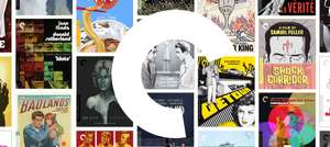 2 for £25 on Criterion film blu-rays at BFI Store (£3.95 Postage)