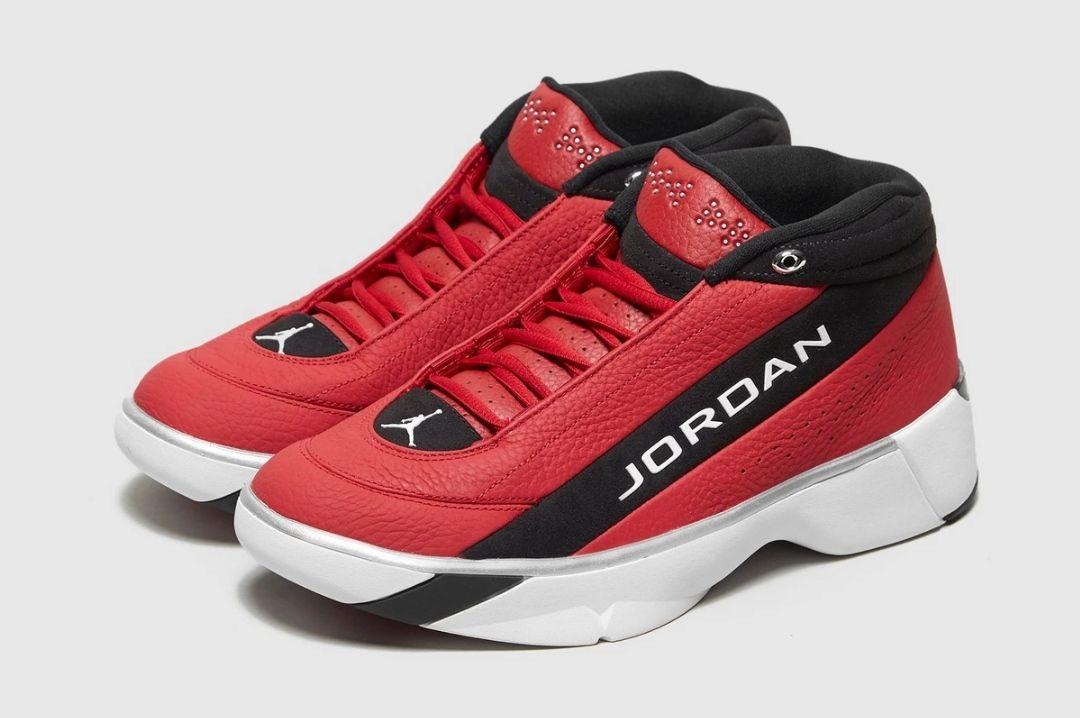 Air Jordan Team Showcase £53.99 Delivered @ Size