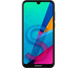 HONOR 8S - 32 GB Android Mobile Smart Phone Black - £71.99 delivered using code at Currys / ebay