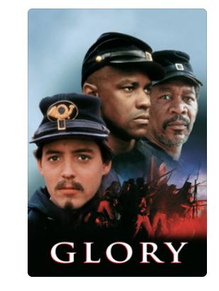 Glory 4K - £3.18 on iTunes US