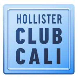 Hollister Club Cali Member sale 20% off entire purchase - including sale items and free delivery @ Hollister
