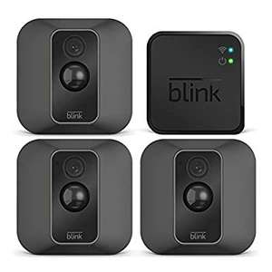 BLINK XT2 Three Camera System £165.74 @ Currys eBay (with code) Other camera systems on offer too with links in description